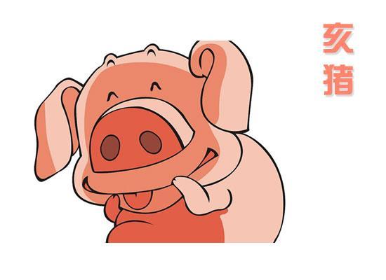 属猪和属猪的,属猪人的起名适合用的名字