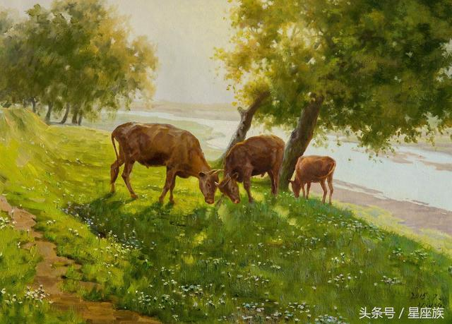 属牛什么命,这些时间出生的属牛人,命里有福星高照,财源广进,富贵到老!