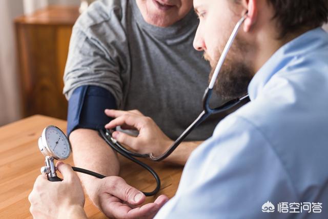 上压高是什么原因,血压高是由什么原因造成的?