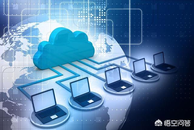 云计算是学什么的,云计算是做什么的,好学吗?