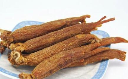 红参的吃法,红参什时候吃最好 红参怎么吃效果最好