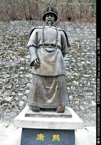 清朝皇帝列表排名表,明清26帝排名前五的是谁?