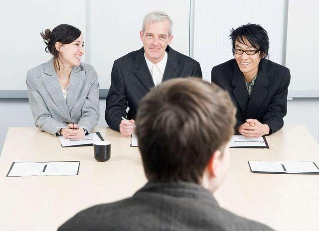 面试时面试官问你还有什么想问的,面试官常问的五个问题如何回答?