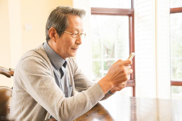 男性60知天命,坚持养成这5个好习惯,延年益寿并不难