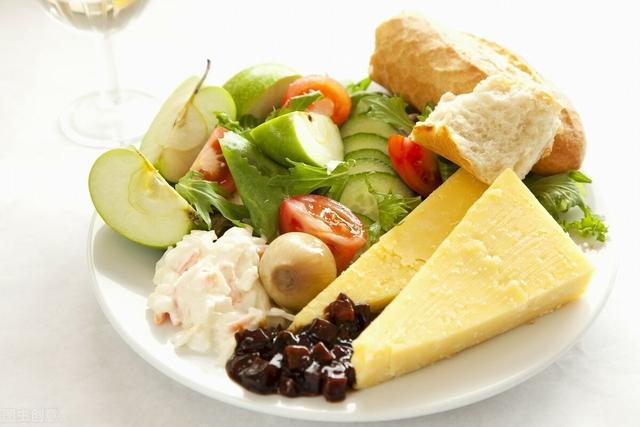 粗纤维食物有哪些,哪些食物吃了可以帮助自然排大便?