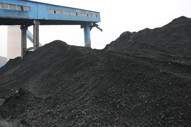2020年中国生产制造精煤38.4亿吨比去年提高0