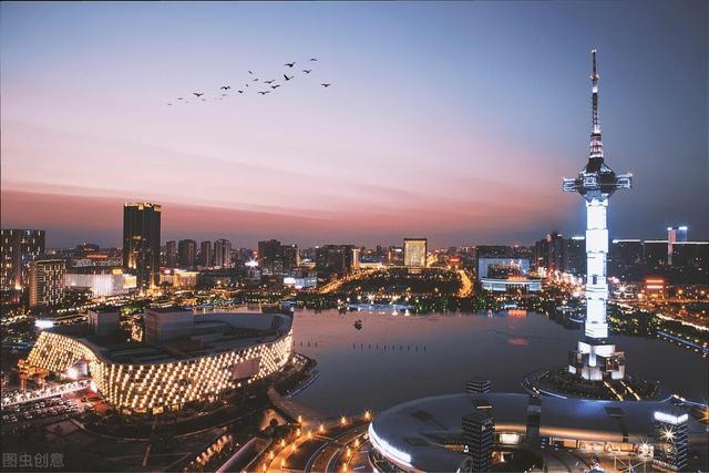 滨海城市江阴也是江苏的一个加工制造业整体实力多强吗?
