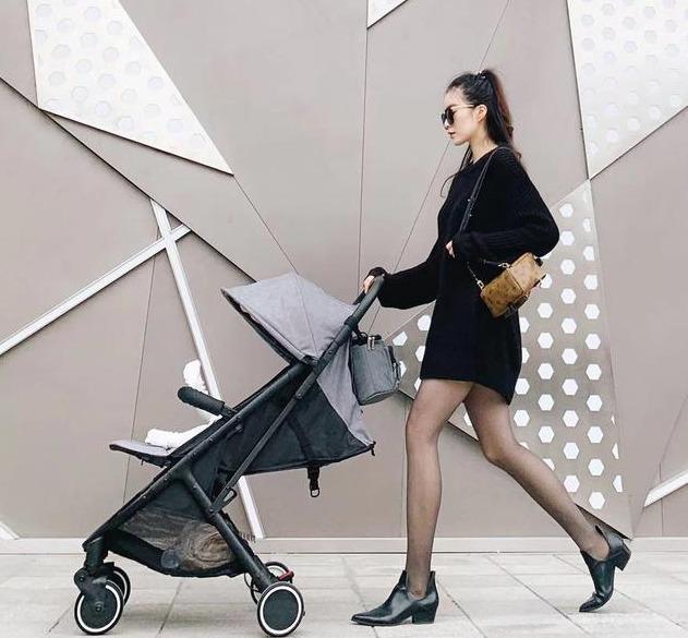 婴儿推车,给娃选购婴儿车,这四个重点都达标,才能用得稳当又安心