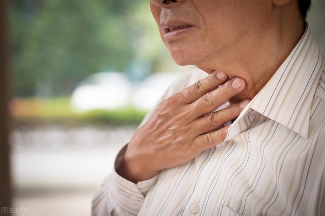 咽喉炎有哪些症状,如何辨别自己得了咽炎呢?