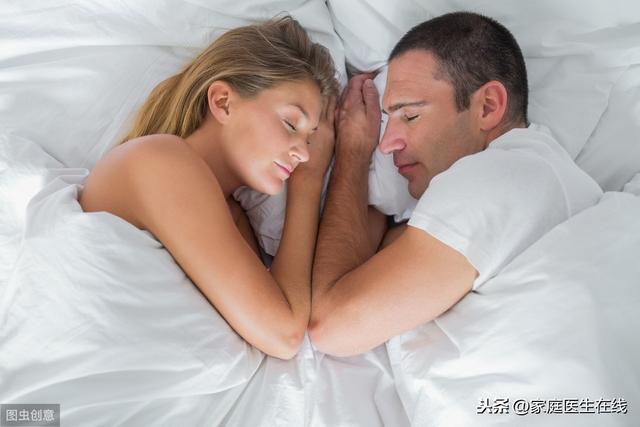 """性生活技巧,怎么让夫妻生活变得更加和谐?5个建议,夫妻更""""恩爱"""""""