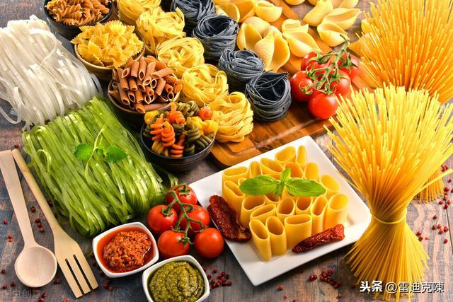 世界三大美食,全球34个菜系排名,中餐第二,我们来分析一下这张榜单