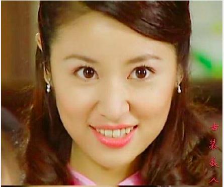 明星图片,明星的颜值巅峰:林心如曾是娃娃脸,贾静雯是最俏版武媚娘