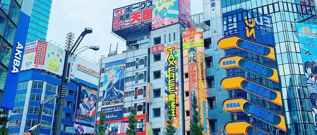 房地产投资,已经错过北上广深的您,还要错过东京房产这黄金投资机会吗?