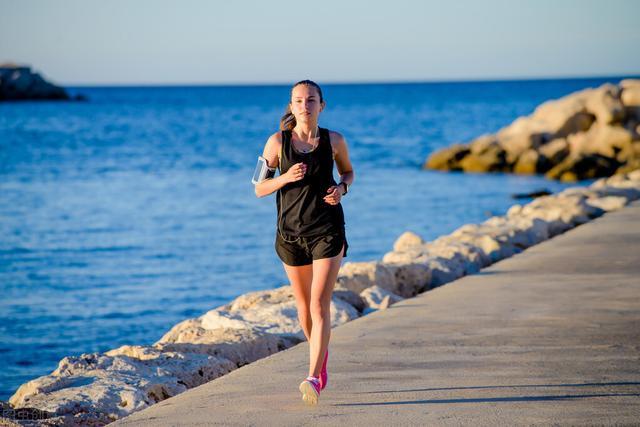 技巧,学会几个跑步技巧,让你燃脂效率翻倍,更快瘦下来