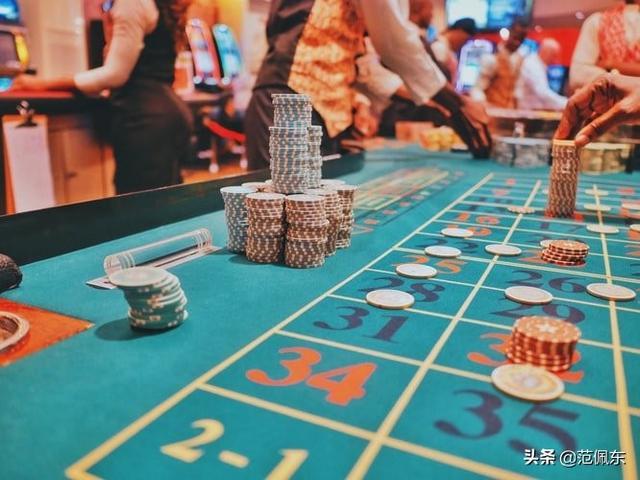百家乐技巧,最优秀的彩民和赌徒,都在用庄家的思维模式