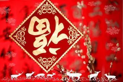 春节简介,为什么春节是中华民族最重要的节日?