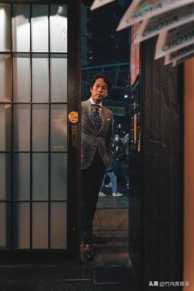 竹内亮导演~关注他是因为新冠疫情爆发后~个人感觉拍的比较真实 全球新闻风头榜 第2张