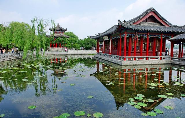 济南旅游景点,想要到济南游玩,这五个打卡景点千万不要错过