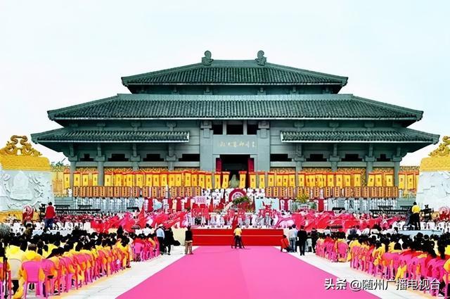 六月六是什么节日,辛丑年世界华人炎帝故里寻根节6月6日随州启幕 推出七大活动