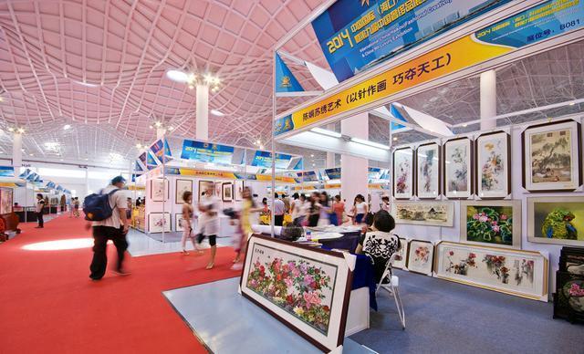 北京文化活动画展策划找经验资源丰富的策展人