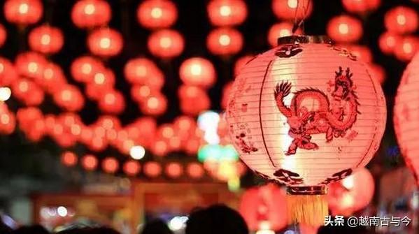 关于节日的故事,盘点历史上元宵节的经典故事,有几个是凄美的爱情故事