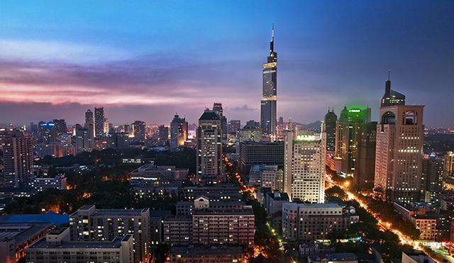 县域经济发展:还有缺陷的中国经济基本盘该怎样发展趋势?