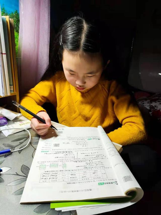 形容时间过得快的句子,拥抱生活,快乐前行——寄语十二岁的女儿