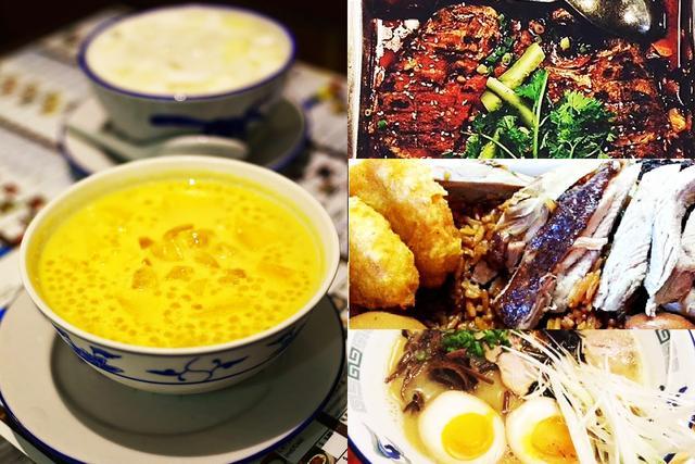 中华美食,这几种正宗的中国美食,总被人误会是国外的