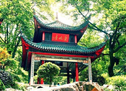 湖南旅游十大必去景区,爱旅游,爱生活,爱家乡|湖南十大旅游圣地等你来玩转
