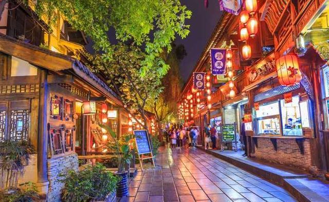 四川有哪些大学,四川省高校排名新鲜出炉:四川师范排名第8,电子科技仅排第2