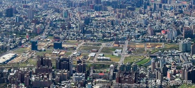 房产网,发展潜力好,台湾桃园小桧溪重划区房价攀升