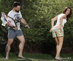 打屁股图片,为什么捷克人过节,女孩喜欢被人用鞭子打屁股
