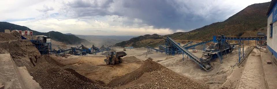 紫金矿业股票,家里有矿的紫金矿业 身陷流动性危机