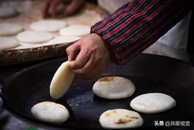 遵义美食,走近黔北:遵义的街头小吃,你都吃过多少?