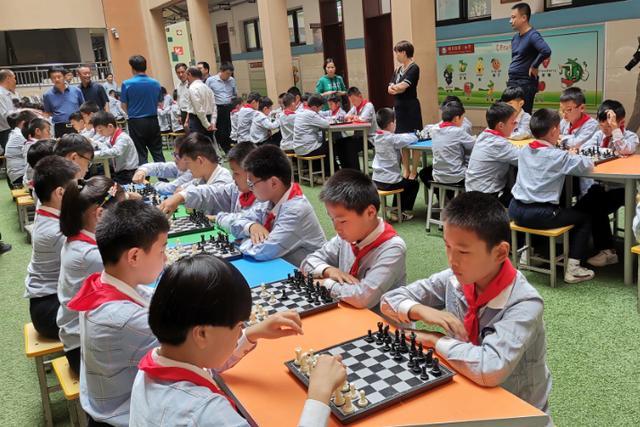 """明珠小学,上海这三所""""王者小学"""",排在""""榜单""""前列,深受广大家长的青睐"""