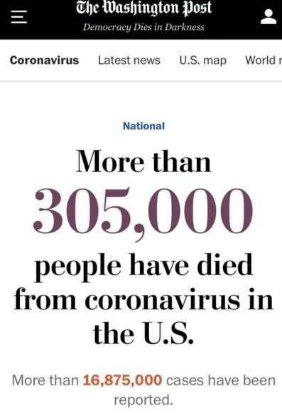 """美国的节日,北美观察丨多地疫情加剧""""令人恐惧""""美国白宫却计划了20多场节日庆典……"""