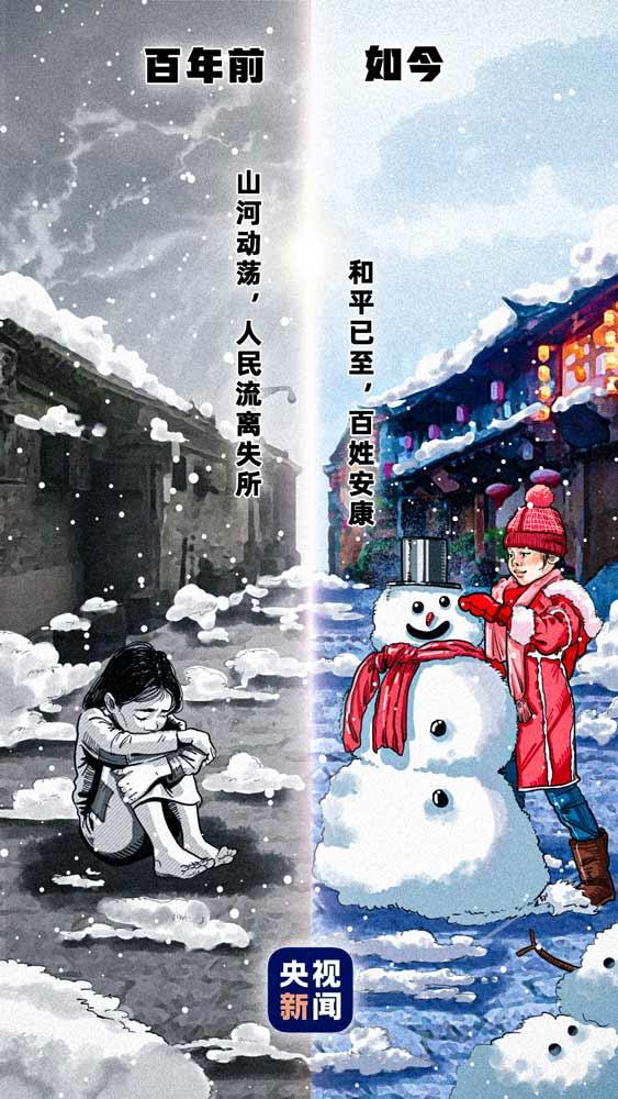 中国简介,中国,早已不是一百年前的中国