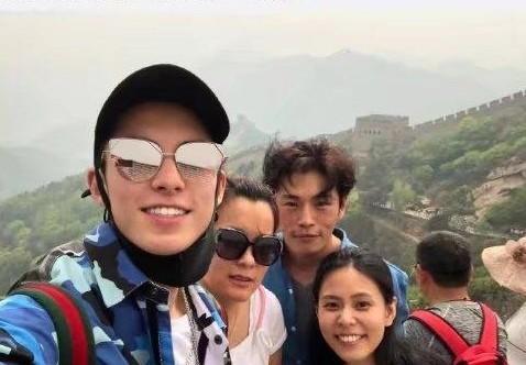 悲痛!知名演员黄民安猝死,年仅42岁,细节曝光惹泪目 全球新闻风头榜 第5张
