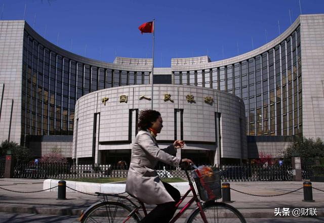 """我们中国人爱存款,这应该是""""众人皆知""""的事儿了"""