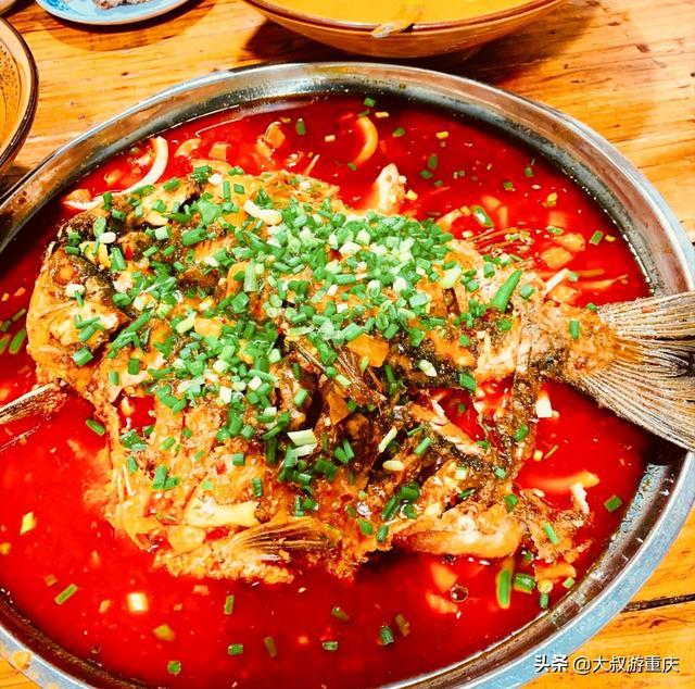 重庆美食,来重庆必须了解的十大地道美食,看看你最喜欢哪一款?