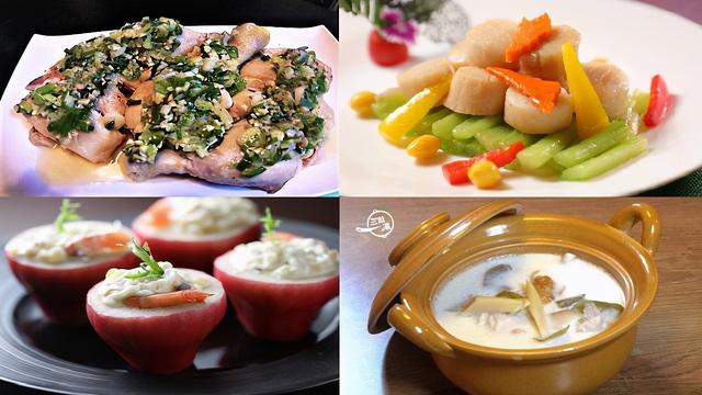 莲雾的吃法,冬至要到了,晚餐常做这4道菜,提高身体抵抗力,家人吃了都受益