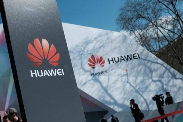 华为公司将对5G扣除专利年费