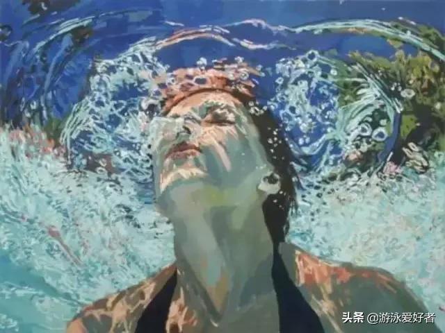 游泳的技巧与方法,学游泳,其实有小窍门的啊