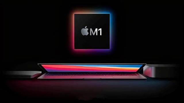 苹果电脑,为什么浩南不建议购买M1芯片的苹果电脑?跑分高不一定好用