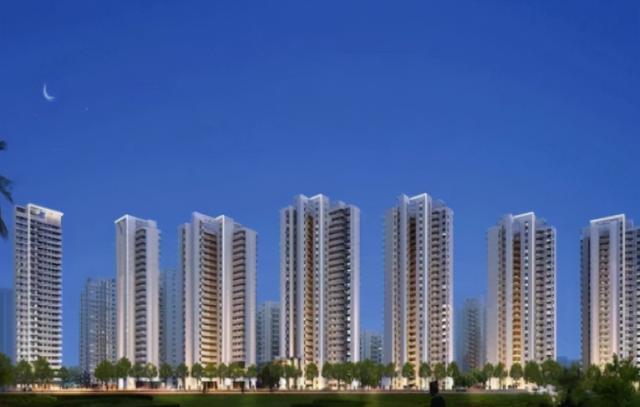 曹德旺得出提议,5年后买房与不买房区别将慢慢呈现