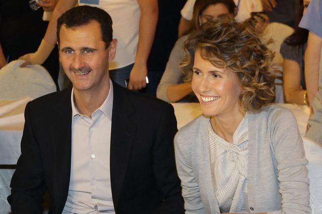 快讯!外媒:叙利亚总统及妻子新冠病毒检测结果呈阳性 全球新闻风头榜 第2张