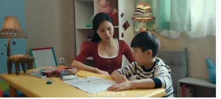 陪伴孩子成长温暖句子,读书郎老师语录:陪伴学生成长,作为读书郎人从未后悔