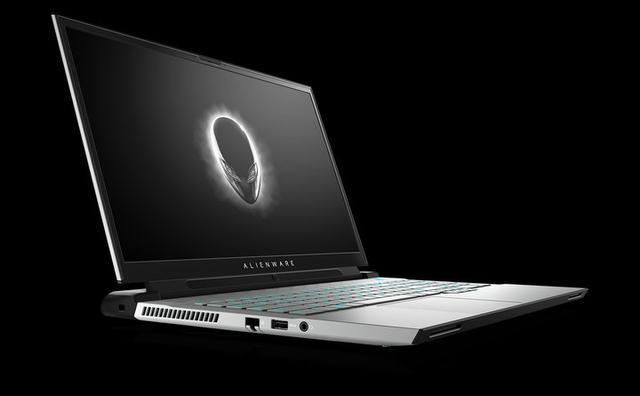 外星人电脑,ALIENWARE 推出旗下最轻薄的笔记本电脑