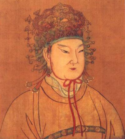 武则天简介,史上唯一的正统女皇帝武则天,她的一生到底经历过怎样的事情?
