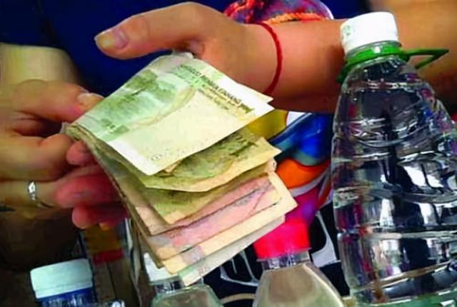 新版人民币早已发售一年多的时间了,为什么在销售市场除开百元钞